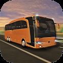 Coach Bus Simulator icon