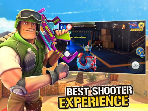 Respawnables – Online PVP Battles screenshot 6