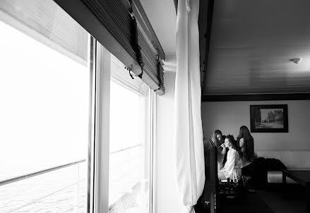 Düğün fotoğrafçısı Григорий Топчий (grek). 17.06.2018 fotoları