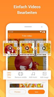 DU Recorder – Screen Recorder, Video Editor, Live Screenshot