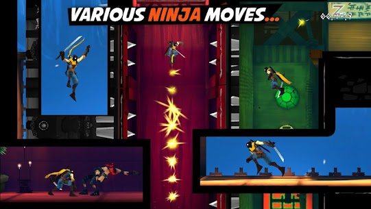 Shadow Blade App Download For Android and iPhone 3
