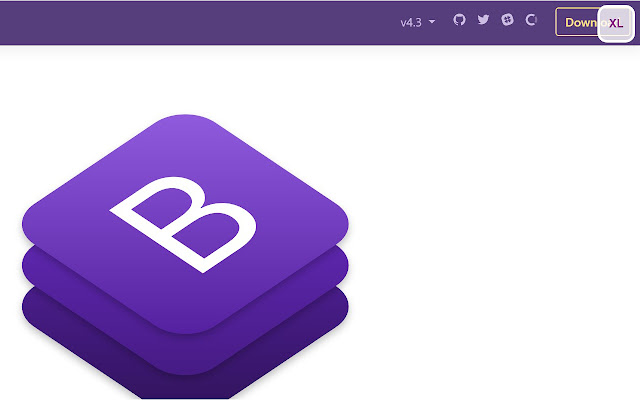 Bootstrap 4 Viewport