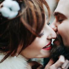 Wedding photographer Aleksandra Giro (GiroAlex). Photo of 16.02.2016