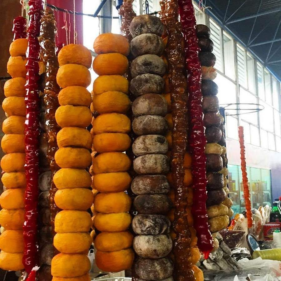 Сладости армянской кухни (фото)