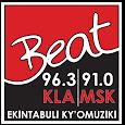 96.3 Beat FM Uganda icon