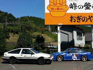 スプリンタートレノ AE86 のカスタム事例画像 藤原 蛸海さんの2020年09月30日13:20の投稿