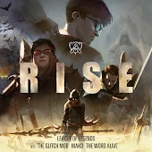 RISE (feat. The Word Alive)