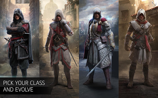 Assassin's Creed Identity screenshot 10