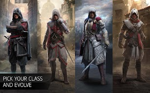 Assassin's Creed Identity screenshot for Android