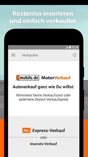 Mobilede Größter Automarkt Deutschlands Revenue Download