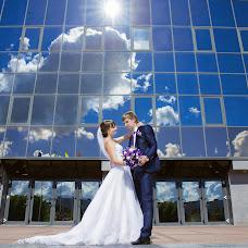 Wedding photographer Evgeniy Slezovoy (slezovoy). Photo of 14.02.2016