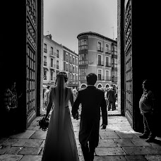 Wedding photographer Jorge Sastre (JorgeSastre). Photo of 26.07.2017