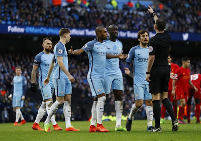 Le PSG a tenté le coup pour un attaquant de Manchester City