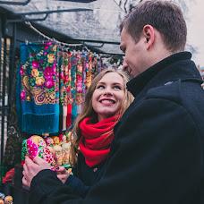 Wedding photographer Anatoliy Kobozev (Kobozevphoto). Photo of 25.03.2017