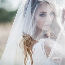 Wedding photographer Miroslava Omelchuk (due2light). Photo of 24.01.2018