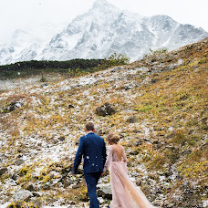 Wedding photographer Dinur Nigmatullin (Nigmatullin). Photo of 15.03.2018