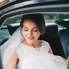 Wedding photographer Alina Andreeva (alinaandreeva). Photo of 24.09.2018