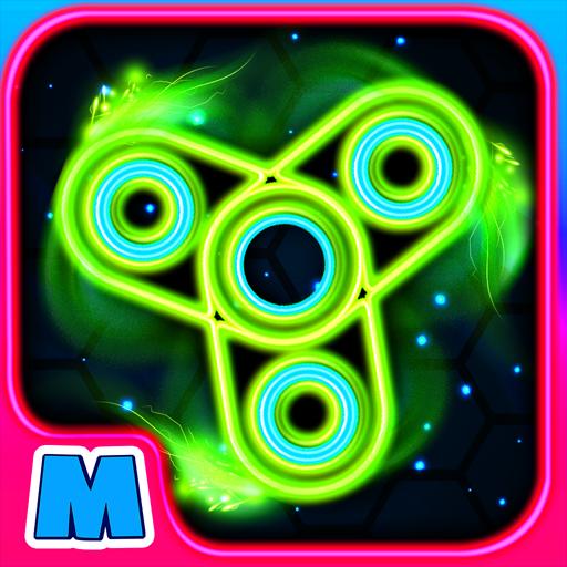 Fidget Spinner 2 Player