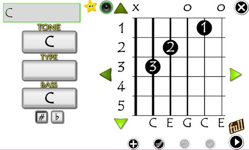 玩工具App|所有的和弦吉他免費|APP試玩