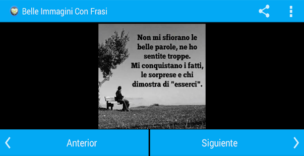 Belle immagini con frasi android apps on google play for Immagini belle con frasi divertenti