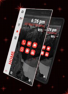 Strip Launcher 2020 PRO – Theme Pro 7