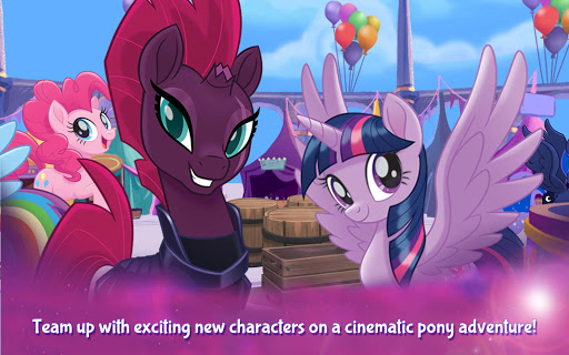 My Little Pony: The Movie  screenshots 10