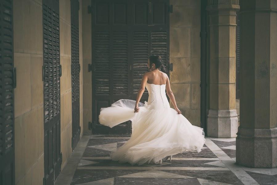 Nhiếp ảnh gia ảnh cưới Pablo Cifuentes (pablocifuentes). Ảnh của 28.06.2017