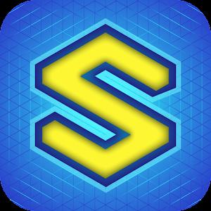 Splity : split the shape into equal parts