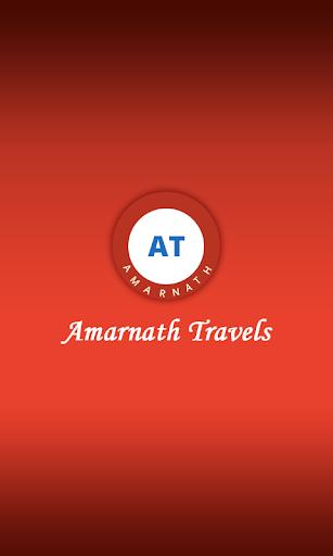 Amarnath Travels - Bus Tickets