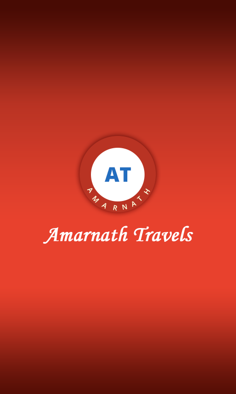 Amarnath Travels - Bus Tickets- screenshot