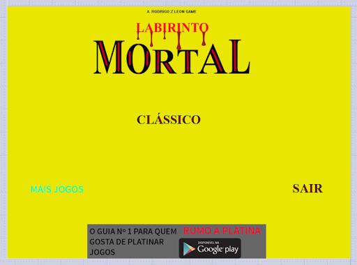 Labirinto Mortal