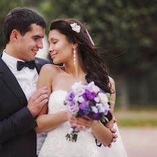 Wedding photographer Natasha Fedorova (fevana). Photo of 05.11.2013
