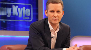 Jeremy Kyle ignored cancer symptoms