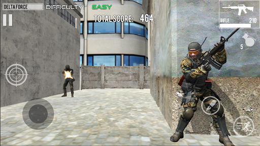 Delta Force Fury: Shooting Games 1.1.2 screenshots 1