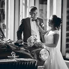 Wedding photographer Anton Lavrin (lavrinwed). Photo of 16.01.2019