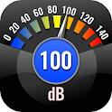 Best Sound Meter icon