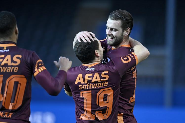 Opvallend: KV Mechelen stuurt sterkhouder naar B-kern