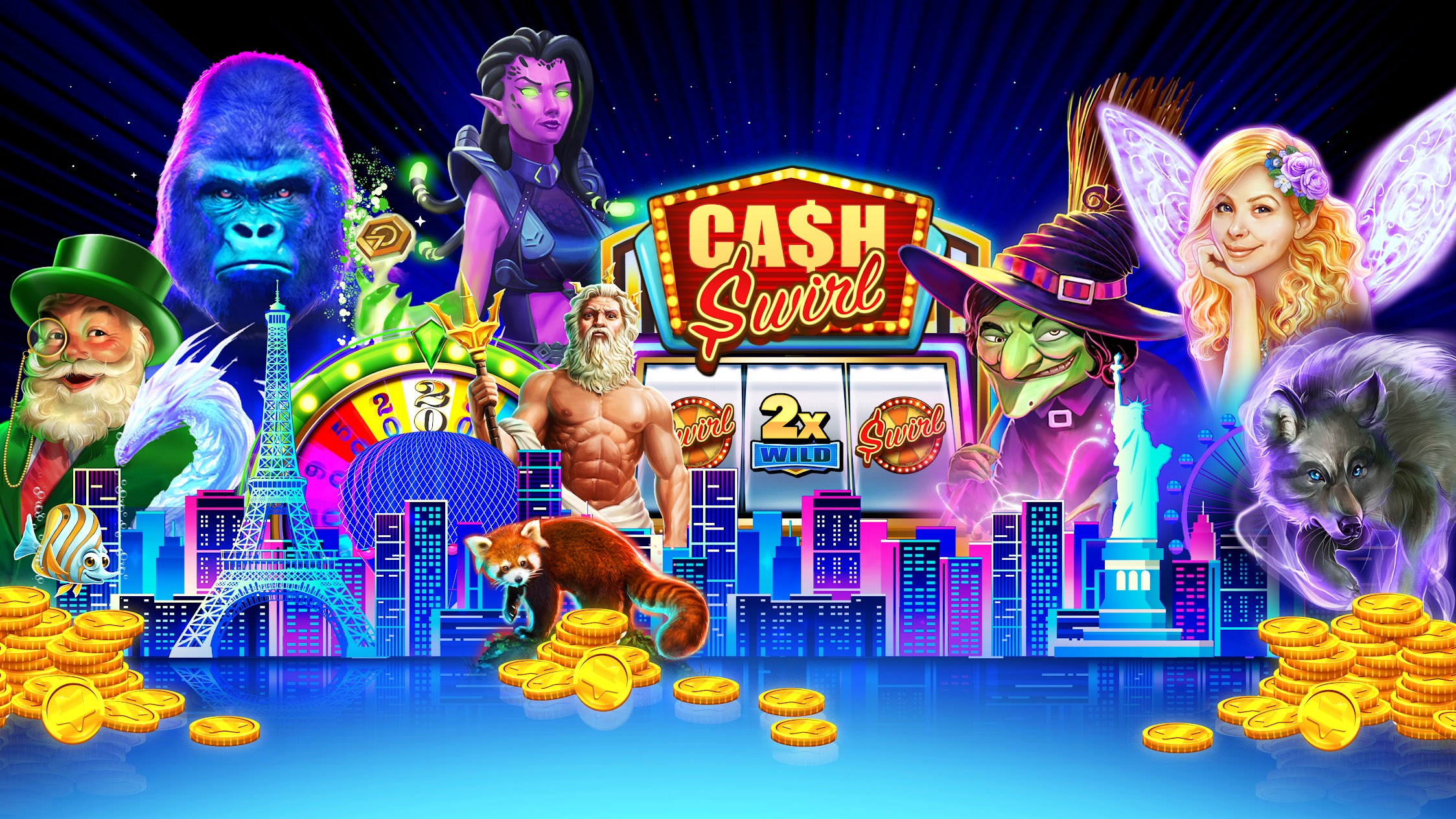 Rocket Games Casino