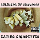 Eating Cigarettes