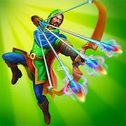 Download Game Game Hunter: Master of Arrows v1.0.259 MOD FOR ANDROID- DAMAGE MULTIPLE | DEFENCE MULTIPLE APK Mod Free