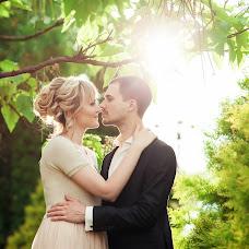 Wedding photographer Alisa Plaksina (aliso4ka15). Photo of 31.07.2018