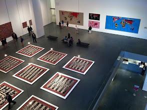 Photo: 2nd Floor Gallery