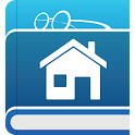Real Estate Dictionary icon