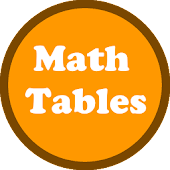 Math Tables Audio