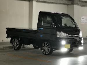 ハイゼットトラック  エクストラ4WD 5MTのカスタム事例画像 ディアさんの2020年10月29日12:31の投稿