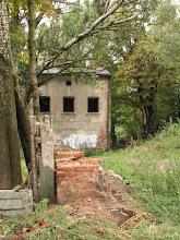 Photo: na ul. Kilińskiego w Łodzi to normalny widok - ruina koło ruiny