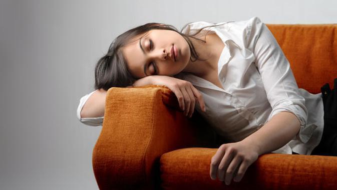 Hasil gambar untuk gambar orang kelelahan