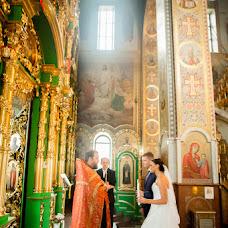 Wedding photographer Dmitriy Cherkasov (Dinamix). Photo of 08.01.2016