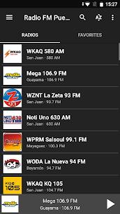 Radio FM Puerto Rico 4