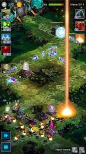 Ancient Planet Tower Defense Offline v1.1.47 (Mod Money) 4